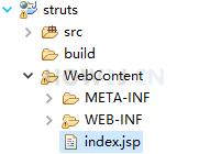 创建index.jsp