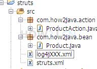 关闭log4j.xml日志输出