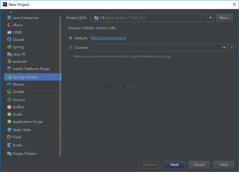 选中maven webapp格式