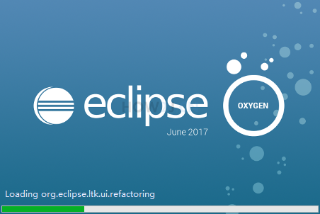 eclipse 版本
